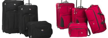 Ebay - 15% OFF on Luggage