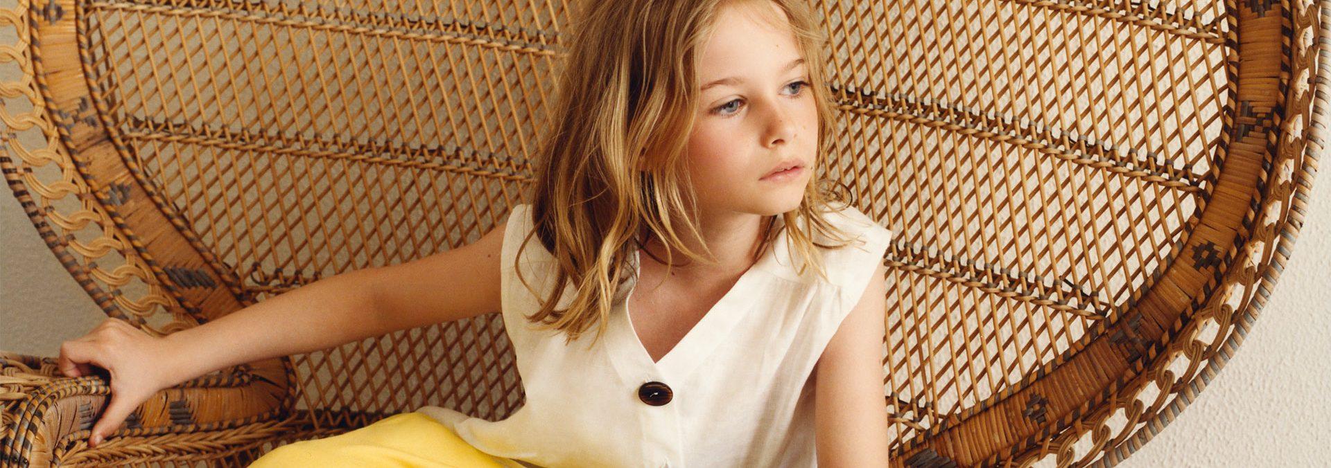 Zara - 20% OFF on Kids' Clothing